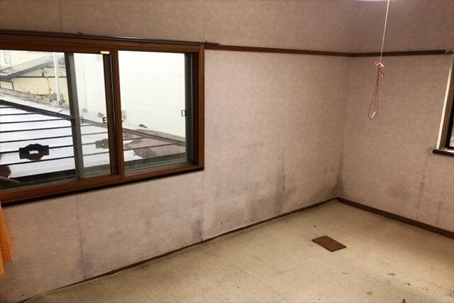 秋田で壁紙張替えやその他修繕工事の専門業者なら【いい壁ドットコム】~リーズナブルな値段でアパートから戸建てまで修繕工事を対応~